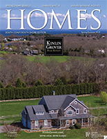 Kinlin Grover Real Estate Homes Magazine - South Coast/South Shore